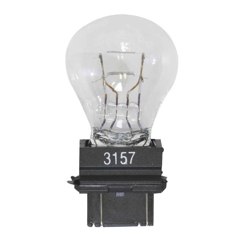 Dual Function Mini Replacement Light Bulbs Clear