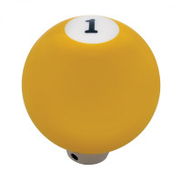Pool Ball Gearshift Knob #1