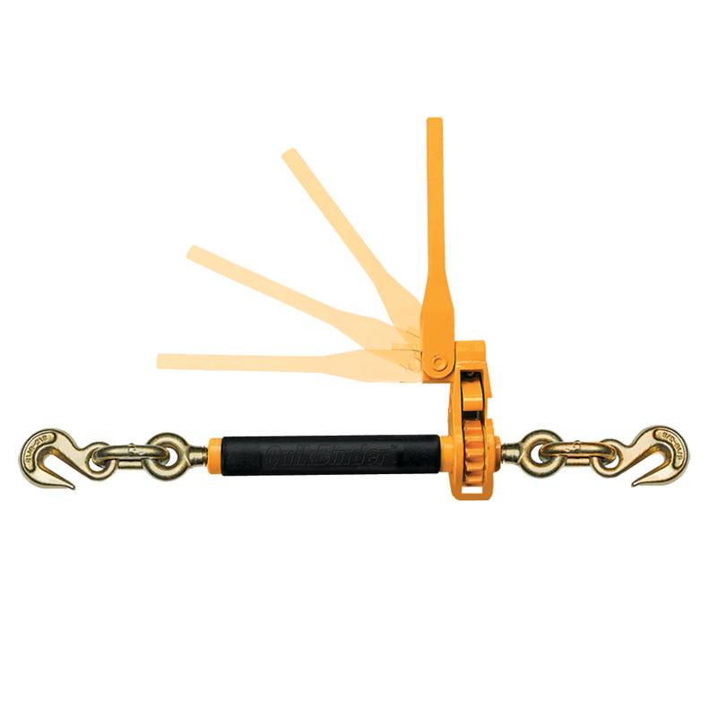 QuickBinder Ratchet Loadbinders