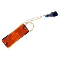 International Heavy Duty Side Turn Signal Light 4066933C1
