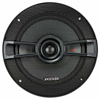 "6.5"" KS Series Coaxial 200W Speaker With Mesh Cover"