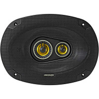 "6"" x 9"" 3 Way CS Series Coaxial 450W Speaker"