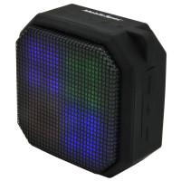 Portable Light-Up Bluetooth Speaker