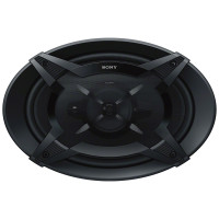 "6"" x 9"" 3 Way Triaxial 60W RMS Speaker"
