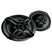 """6.5"""" 4 Way Full Range Coaxial 270W Speaker"""