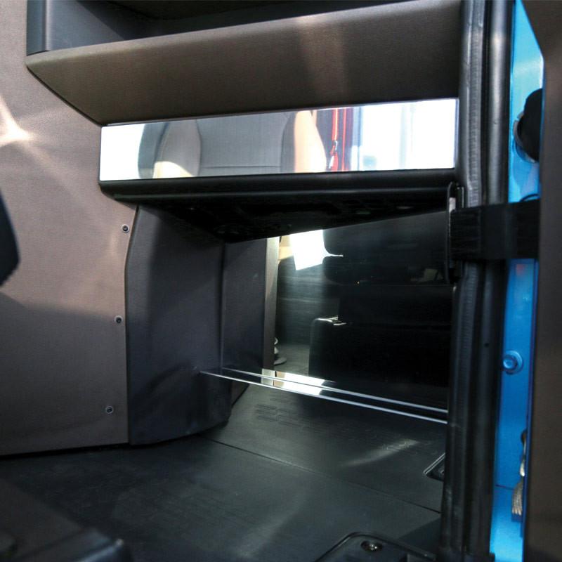 International HX520 Under Glove Box Trim By Roadworks