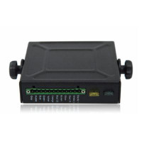 8 Head Amber LED Traffic Director With Cable And Controller Controller