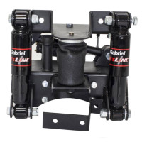 Peterbilt Cab Air Ride Suspension