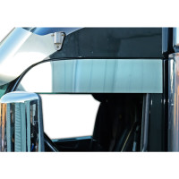 "Peterbilt 579 6"" Stainless Steel Chop Top"