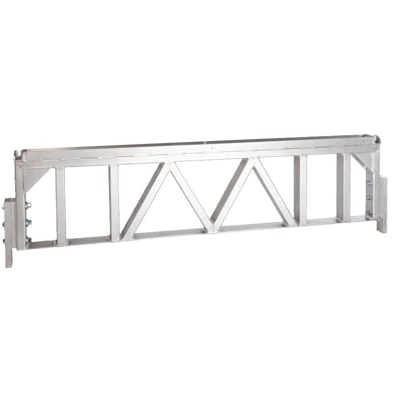 Flat Bed Trailer Load Leveler