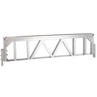 Flat Bed Trailer Load Leveler