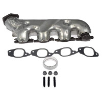 Chevrolet GMC 3500 Exhaust Manifold Kit 12557283