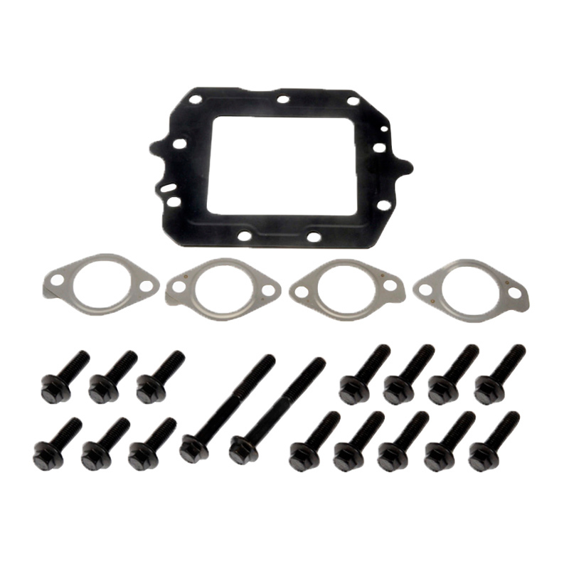 International Exhaust Gas Recirculation Cooler Gasket Kit