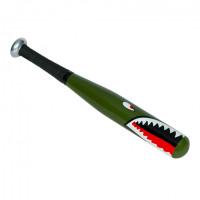 Warhawk Shark Mouth Tire Checking Bat Thumbnail