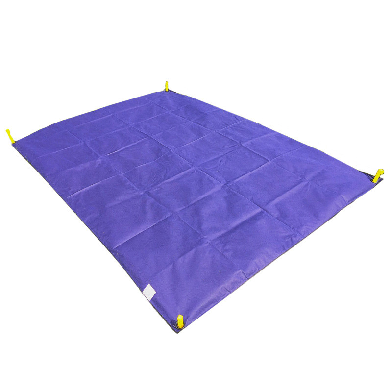 All Purpose Waterproof Blanket By GrimeGuard