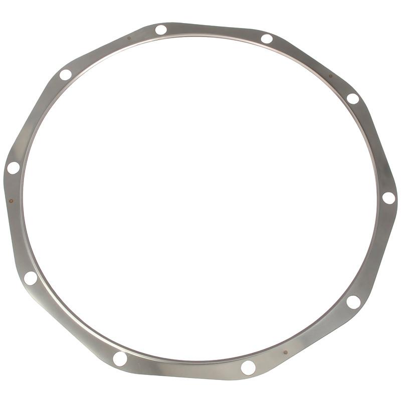 Hino Diesel Particulate Filter Gasket Kit Top