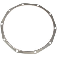 Hino Diesel Particulate Filter Gasket Kit Top
