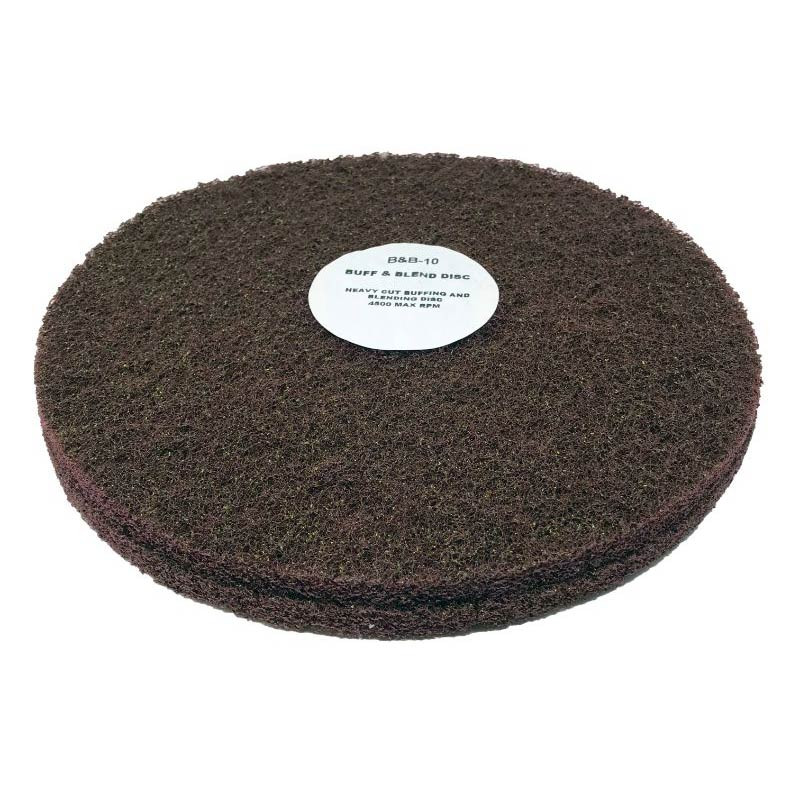 Buff And Blend Surface Prep Disc