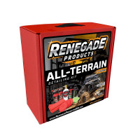 Renegade All Terrain Detailing Kit
