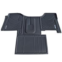 Peterbilt 579 567 Kenworth T680 T880 Redline Floor Mat Automatic