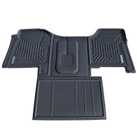Kenworth W990 Redline Floor Mat Automatic