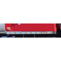 Freightliner Classic Sleeper Panels