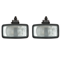 International Workstar Fog Light Assembly 3815292C91 Pair