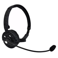 Blue Tiger The Pro Wireless Bluetooth Headset Pro Combat