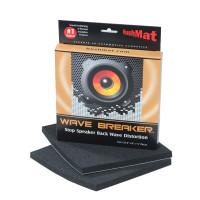 """Hushmat Stop Speaker  8"""" x 8"""" Wave Breaker Kit"""