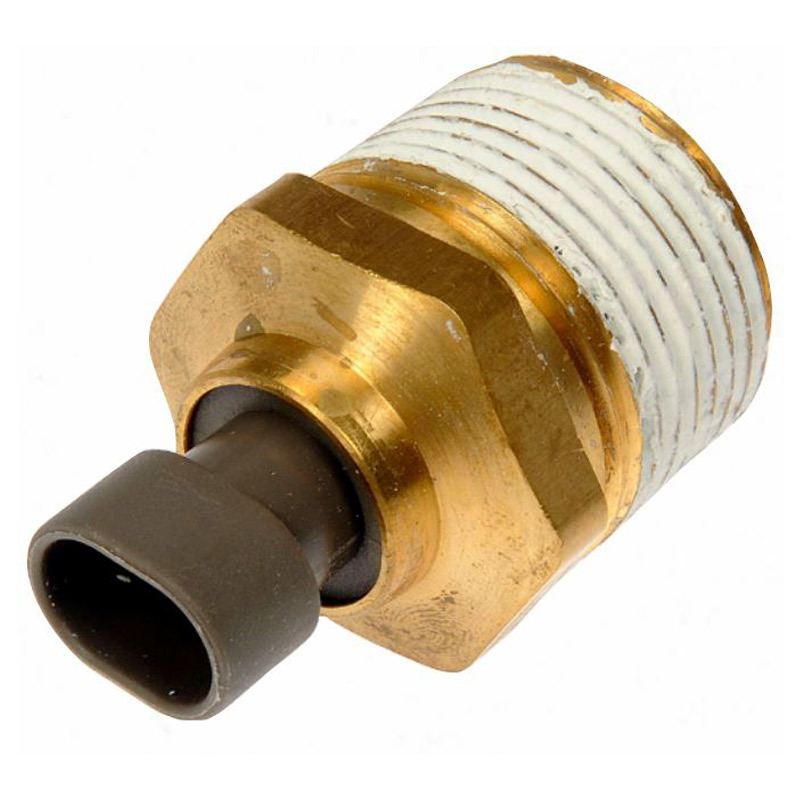 Detroit Diesel Coolant Temperature Sensor 1996-1999 23514708
