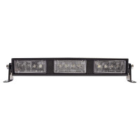 "JW Speaker 19"" LED Light Bar Model 9049-3M"