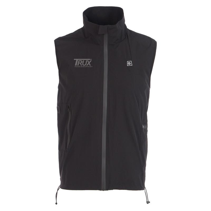 Trux USB Heated Light Weight Vest