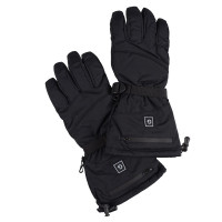 Trux USB Heated Water Resistant Windproof Gloves