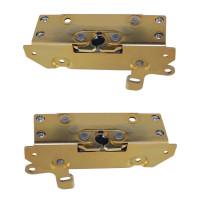 Peterbilt Door Latch D56002391 D56002390