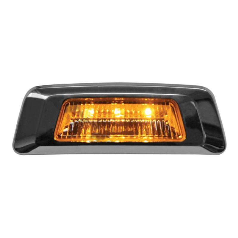Kenworth T660 T880 LED Turn Signal Lamp P541287 - On