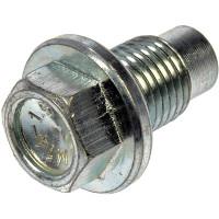 Oil Drain Plug Pilot Point 09247-14027