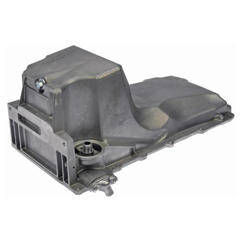 GM 1999-2007 Engine Oil Pan 12560393 12565683