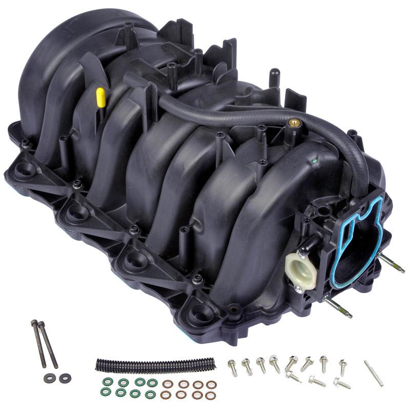 GM 1999-2007 Upper Plastic Intake Manifold 17113697 89017230