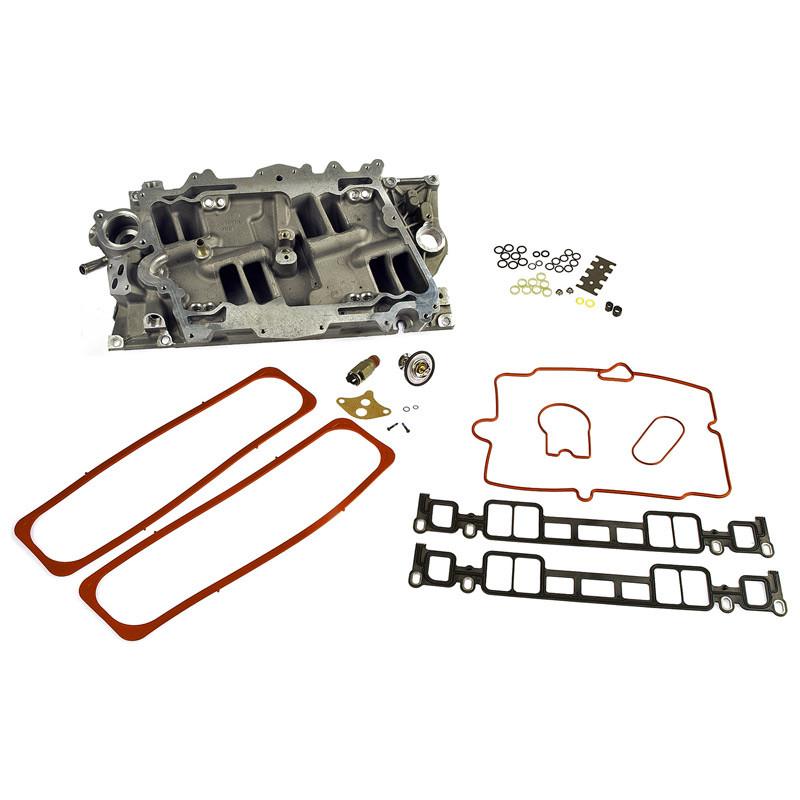 GM Isuzu Lower Intake Manifold Kit 17113201 8-17113-201-0