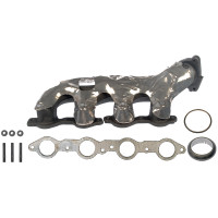 GM 2002-2017 Exhaust Manifold Kit 12569416 12569530
