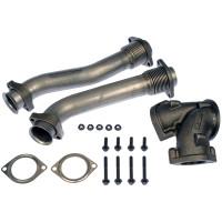 Ford IC Corporation International Turbocharger Up-Pipe Kit 1816103C1