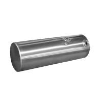 Aluminum Round Fuel Tank