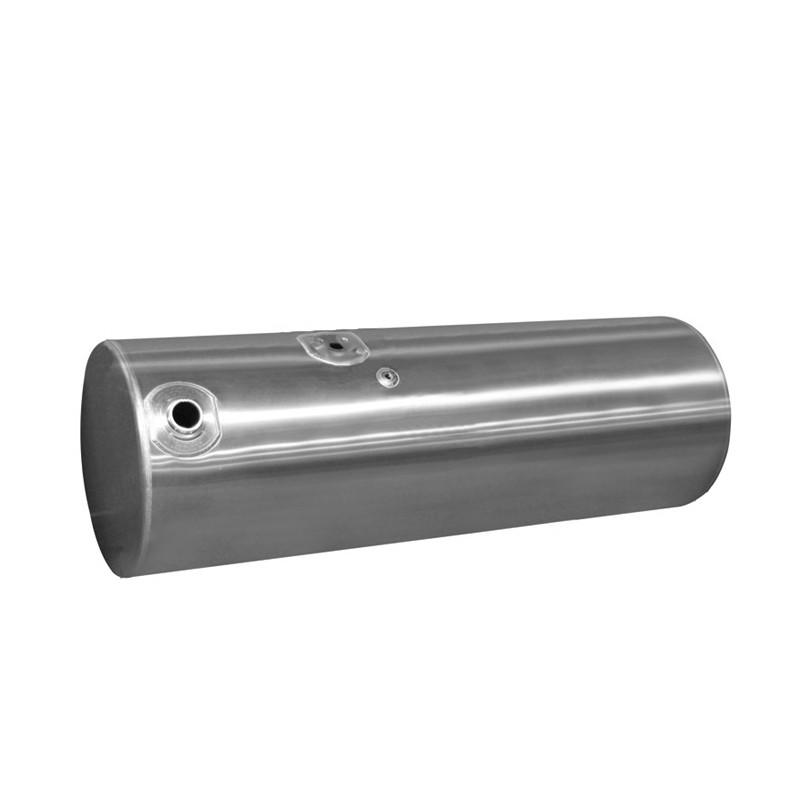 Round Aluminum Passenger Side Fuel Tank