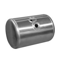 Round Aluminum Replacement Fuel Tank
