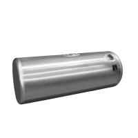 Aluminum Round Replacement Fuel Tank
