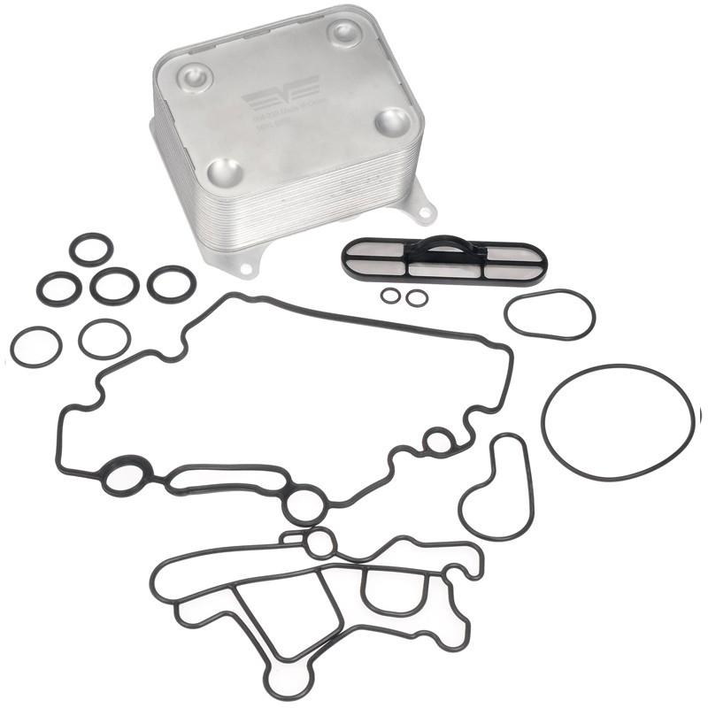 Ford 2003-2010 Oil Cooler Kit 3C3Z 6A642-CA