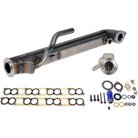 Ford IC Corporation International Spiral Tube EGR Cooler 1845145C99