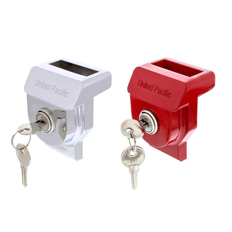 Heavy Duty Aluminum Glad Hand Lock