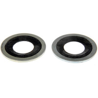 AM General GM Isuzu Drain Plug Gasket 1625762 1631748 24571185