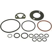 Chrysler GM Isuzu Oil Adapter And Cooler Gasket Kit 10244495 12551589
